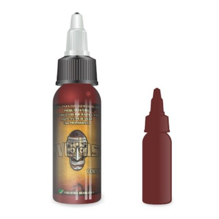 Tinta Everlast Crimson 30ml