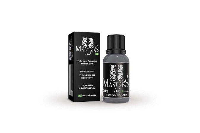 Tinta Master Ink Cinza Naval 30ml