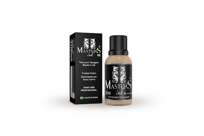 Tinta Master Ink Pele 30ml