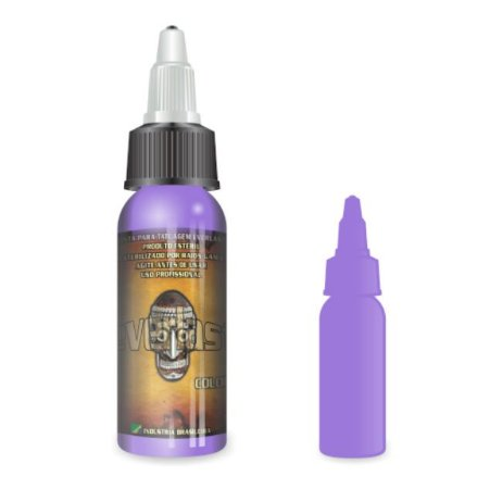 Tinta Everlast Purple Passion 30ml
