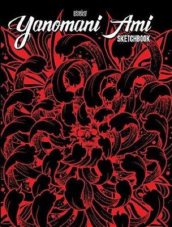 Yanomani Ami - Sketchbook