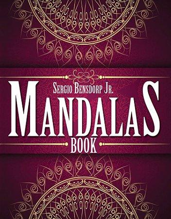 Sergio Bensdorp Jr. Mandalas Book