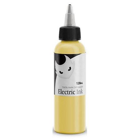 Tinta Electric Ink Amarelo Canário - 120ml