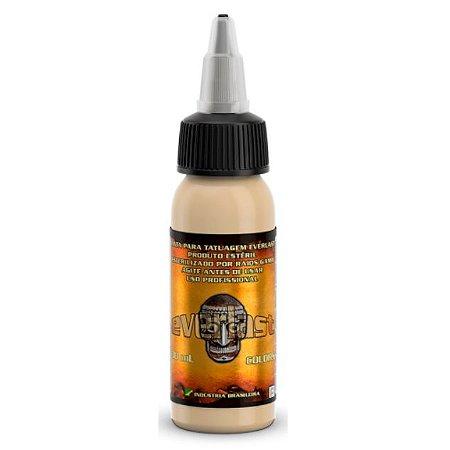 Tinta Everlast Coconut Cream 30ml