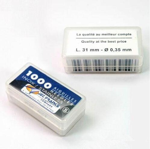 Milheiro De Agulhas Jet France 0.35mm