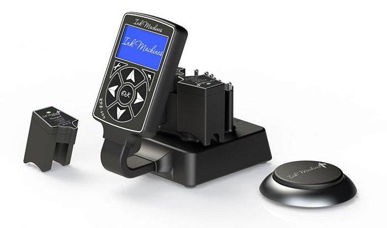 Fonte Ink Machines RPS-600 Wireless