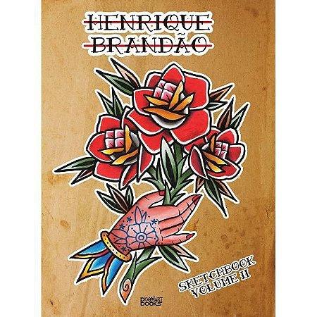 Sketchbook Henrique Brandão Vol 2