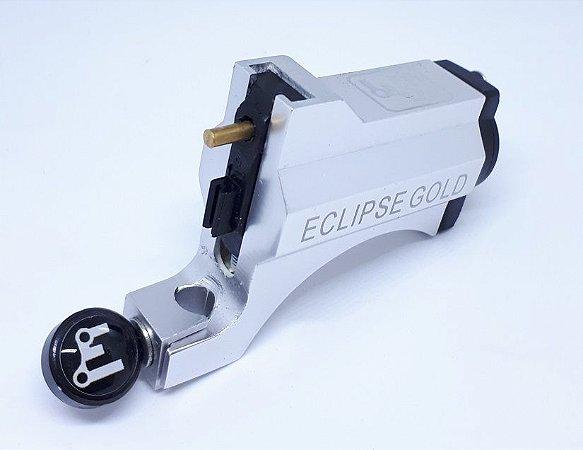 Maquina Rotativa Eclipse Gold - Cromo