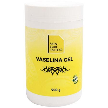 Vaselina Gel Skin Care 900g