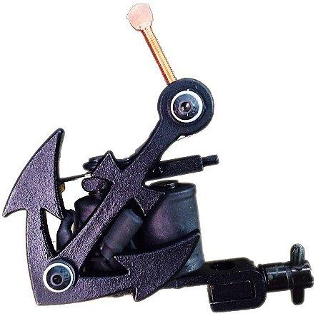 Máquina Iron Works Basic Anchor - Preta