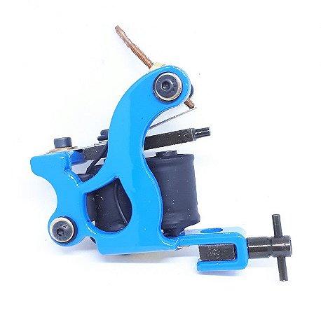 Máquina Iron Works Basic Drop - Azul