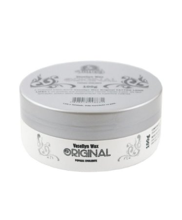 Vasellyn Wax Original 100g - Long Life