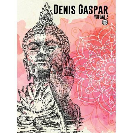 Sketchbook Denis Gaspar Vol 02