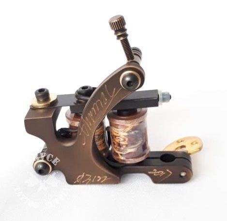 Máquina Skin Bronze Liner 02