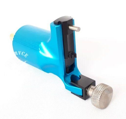 Maquina Rotativa Vivace Azul