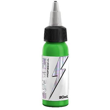 Tinta Easy Glow Brilliant Green - 30ml