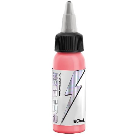 Tinta Easy Glow Bubblegum - 30ml
