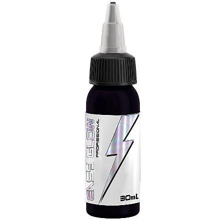Tinta Easy Glow Deep Violet - 30ml