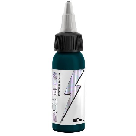 Tinta Easy Glow Deepsest Green - 30ml