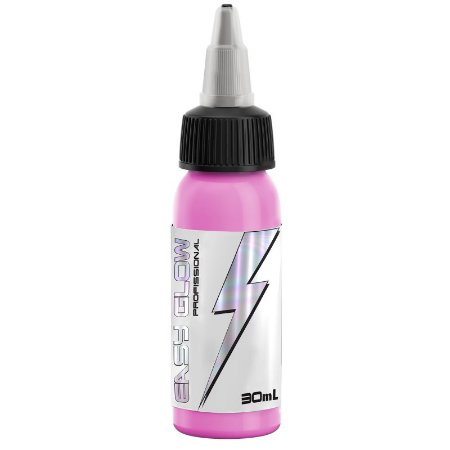 Tinta Easy Glow Electric Pink - 30ml