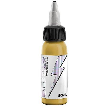 Tinta Easy Glow Mustard - 30ml