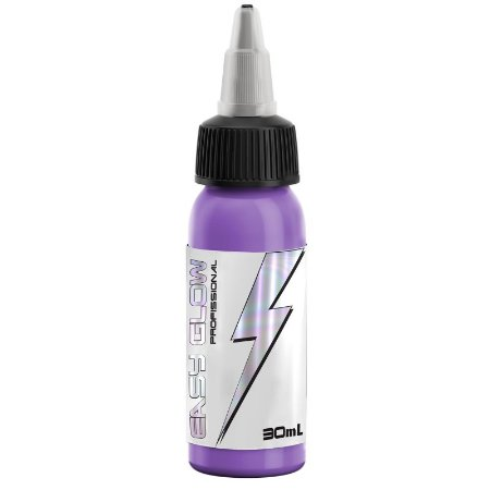 Tinta Easy Glow Orchid Purple - 30ml