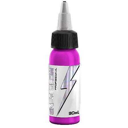 Tinta Easy Glow Pink - 30ml