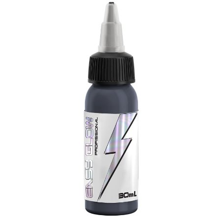 Tinta Easy Glow Steel Grey - 30ml