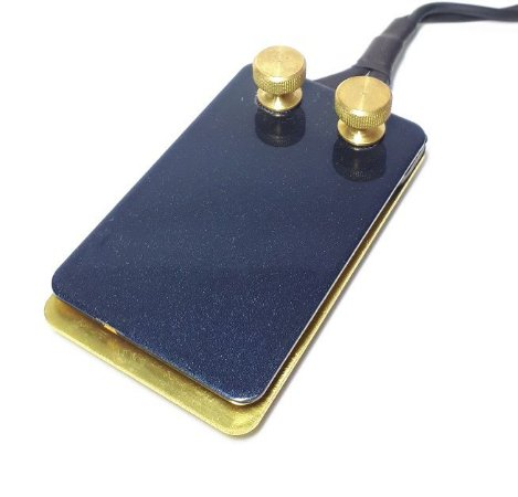 Pedal Aions Bronze 06