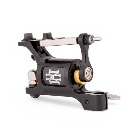 Máquina HM Tattoo Machine - Evolution Black