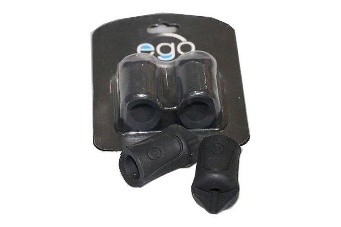 Capa P/ Biqueira Ego - 2 Unidades