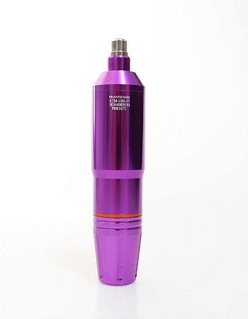 Maquina Pen Phantom HK 1003-65 - Violeta