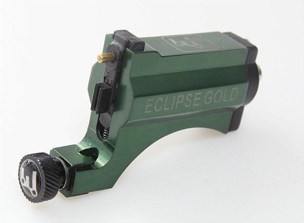 Maquina Rotativa Eclipse Gold - Verde