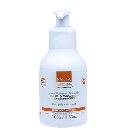 Neo Skin Creme Hidratante e Cicatrizante 100g