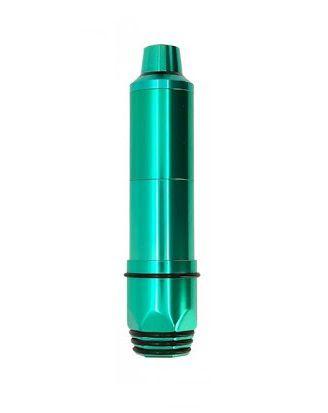Máquina Bronc Pen Phantom HK 1003-67 - Verde