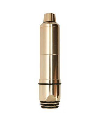 Maquina Bronc Pen Phantom HK 1003-67 - Dourada