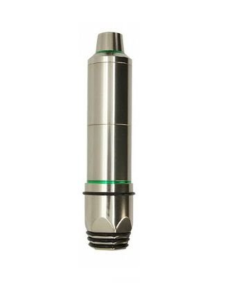 Maquina Bronc Pen Phantom HK 1003-67 - Prata