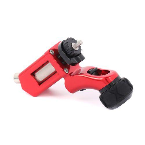 Maquina Rotativa Phantom HK 1003-78 - Vermelha