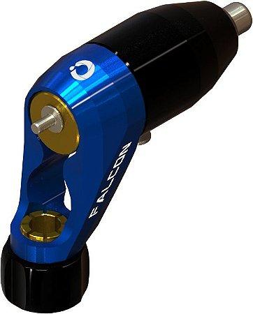 Maquina Rotativa Carbyne Falcon - Azul