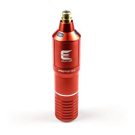Máquina Kwadron Equaliser Proton Pen Red