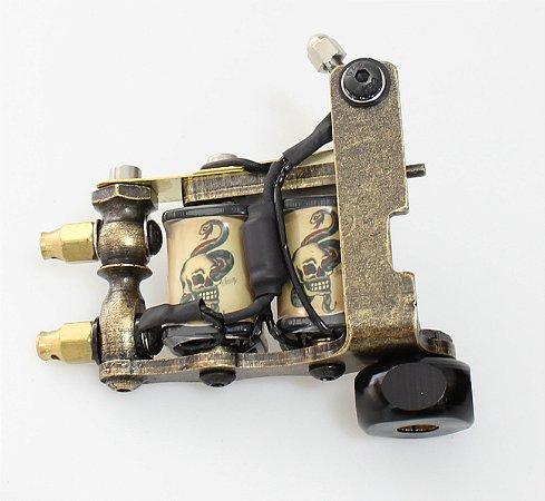 Máquina Namps Inca Bold Liner BL03