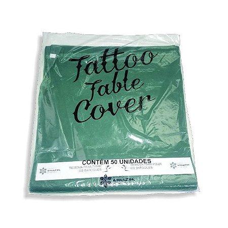 Protetor de Bancada Table Cover Amazon - 50 unidades