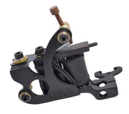 Máquina Corun Black Hibrido 02