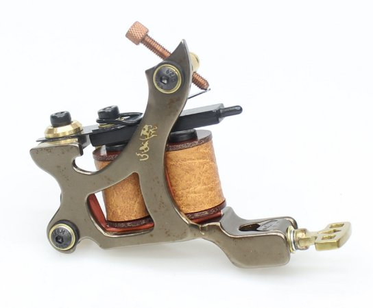 Máquina Corun Handmade Bold Line 63