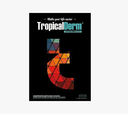 TropicalDerm Personal Filme FIX 10cm x 20cm - Unidade