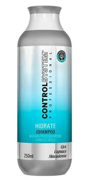 Control System Hidrate iShampoo - Shampoo Hidratante 250ml