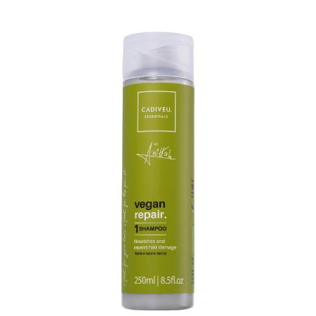 Cadiveu Essentials Vegan Repair by Anitta - Shampoo 250ml