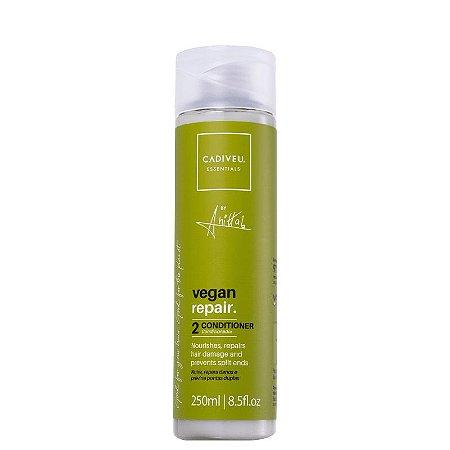 Cadiveu Essentials Vegan Repair by Anitta - Condicionador 250ml