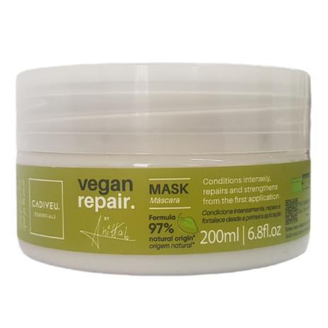 Cadiveu Essentials Vegan Repair by Anitta - Máscara 200ml