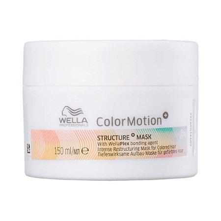 Wella Color Motion+ - Máscara Capilar 150ml